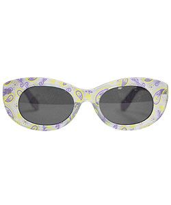 Adi Kids 6805AF Girls 100 percent UV Protected Sunglasses