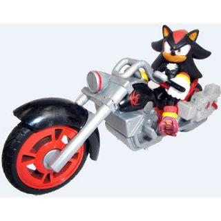 TOMY   Moto Sonic   All Stars racing  Shadow Longueur moto  15 cm