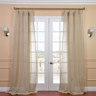 Sheer Curtains: Buy Window Treatments Online
