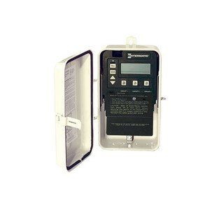 Pe1353Me In Steel Outdoor Enclosure & Radio Remote PE153RC