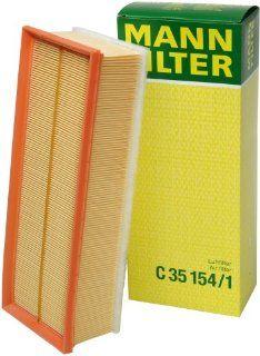 Mann Filter C 35 154/1 Air Filter :  : Automotive