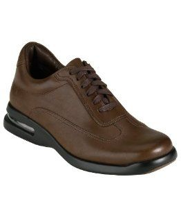 Cole Haan Air Conner Brown Leather Oxfords Shoes 7.5 Shoes