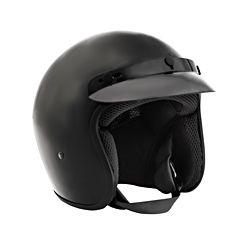 Fuel Helmets Open Face Helmet Today $34.99