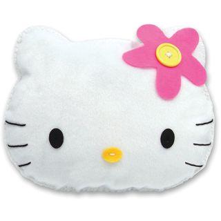 Sew A Hello Kitty Kit Cushion