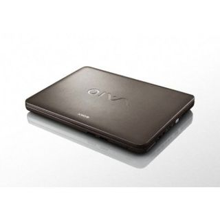 Sony VAIO VGN NR185E/T Core 2 Duo Laptop (Refurbished)