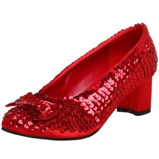 Wizard Of Oz Secret Wishes DorothyS Ruby Slippers