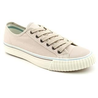 PF Flyers Womens Center Lo Reiss Basic Textile Casual Shoes