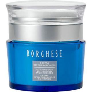 Borghese Crema Ristorativo 24 Continuous Hydration Moisturizer Today