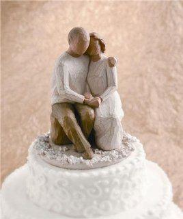 Willow ree Anniversary Cake opper *NEW 2011* Kichen