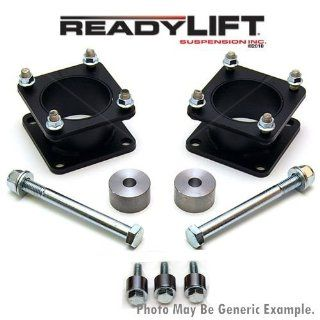 ReadyLift 66 5951 Toyota Tundra 3.0 FRONT STRUT SPACER PRERUNNER LOOK
