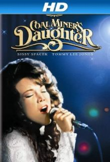 Coal Miners Daughter [HD]: Sissy Spacek, Tommy Lee Jones