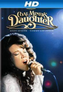 Coal Miners Daughter [HD] Sissy Spacek, Tommy Lee Jones