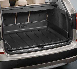 BMW 51 47 2 164 767 X3 SAV Luggage Compartment Tray