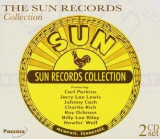 The Sun Records Collection Various Artists Music