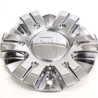 Velocity Wheel Center Cap #Vw166 3    Automotive