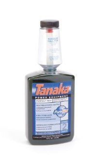 Tanaka Perfect Mix 2 Stroke Oil 16 oz. Self Measuring