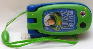 Disney MAgical Talking Phone   Toy Story Buzz Lightyear