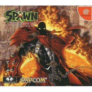 Spawn In the Demons Hand [Limited Edition] [Japan Import