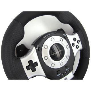 PS3 RACING PRO   Achat / Vente VOLANT PS3 RACING PRO