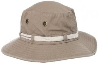 Dockers Mens Chino Outback Hat Clothing