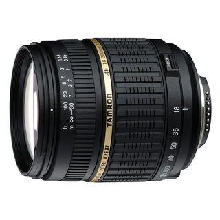 Tamron 18 200mm f/3.5 6.3 XR DI II LD Zoom Lens