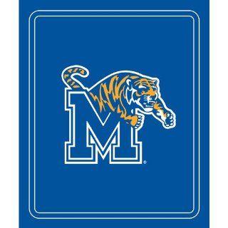 Tigers NCAA Classic Fleece Blanket LCC 168 23: Sports & Outdoors