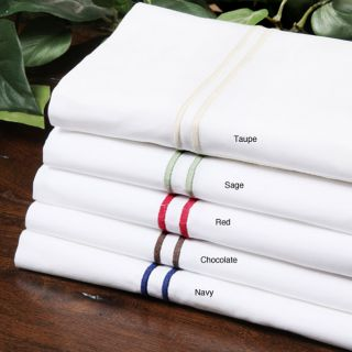 Hotel Collection 200 Thread Count King size Double Sateen Italian