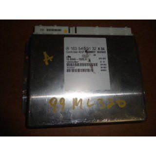 ABS ESP CONTROL MODULE 163 545 4232 (BIGGS MOTORING)