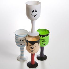 Halloween Goblet Toys & Games