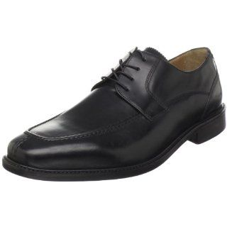Florsheim Mens Rafferty Oxford,Black,11D Shoes