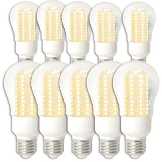 Infinity LED Ultra 60 Warm White LED Light Bulbs (10 Pack)