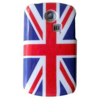 Coque Samsung S3350 Chat 335 Drapeau UK   Achat / Vente HOUSSE COQUE