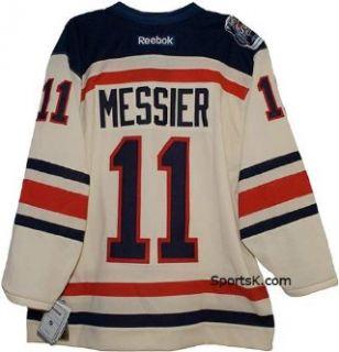 Messier New York Rangers Winter Classic Jersey (In Stock