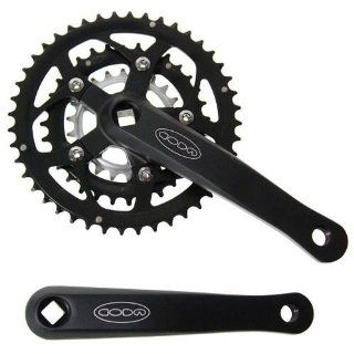 Cannondale CODA Mountain Bike Crankset 44/32/23 170mm