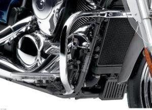 Genuine O.E.M Kawasaki Vulcan 900 Classic / Classic LT Engine Guard pt