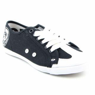 Diesel Womens BN 211 A Black/White Sneakers