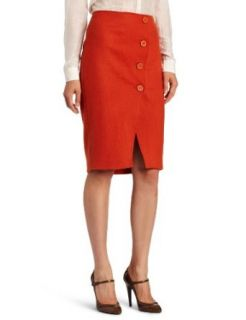 Corey Lynn Calter Womens Darby Skirt Clothing