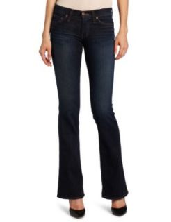 Red Engine Womens Scarlett Jeans Clothing