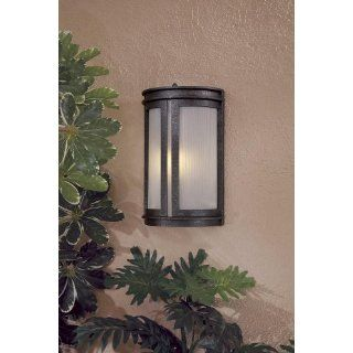 Minka Outdoor 72061 173 PL, Ballantrae Outdoor Wall Pocket