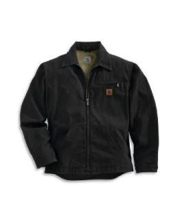 Carhartt J169 Mens Hamilton Jacket Clothing