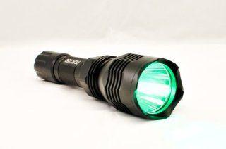 Kill Light XLR250 (Green) Gun Mounted Night Hunting Light