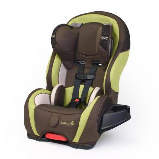 Safety 1st Complete Air LX Convertible Car Seat in Rio Grande