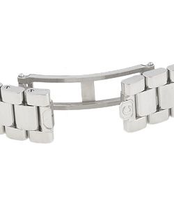 Chopard Womens Stainless Steel Diamond Sport Watch