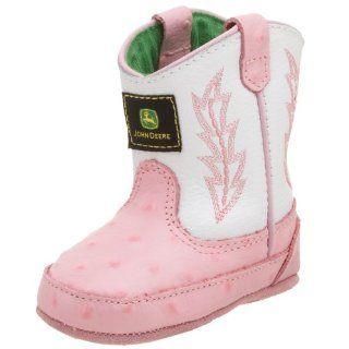John Deere Kids 171 Boot (Infant/Toddler): John Deere: Shoes