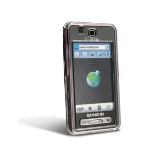 Snap on Crysal Case for Samsung SGH 919 Behold