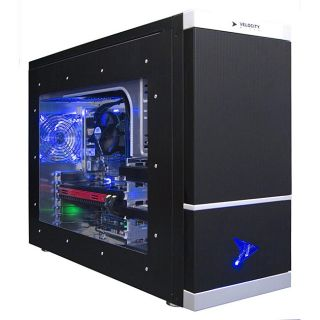 Velocity Micro Raptor LX775 Hexa Core Ultimate Gaming PC