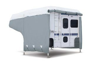 Classic Accessories 80 037 153101 00 PolyPro III Deluxe Camper Cover