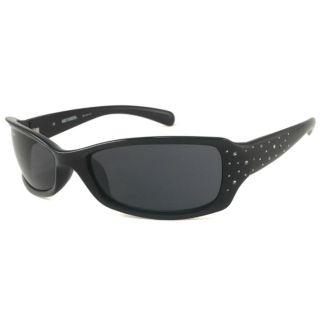 Harley Davidson Womens HDS443 Wrap Sunglasses