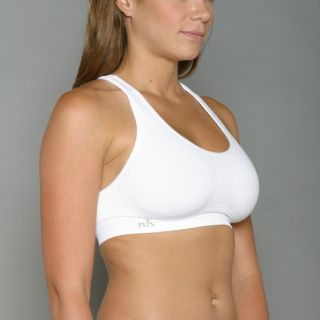 Isis Womens White Sport Bra