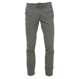 CYCLE Pantalon Homme Gris   Achat / Vente PANTALON CYCLE Pantalon